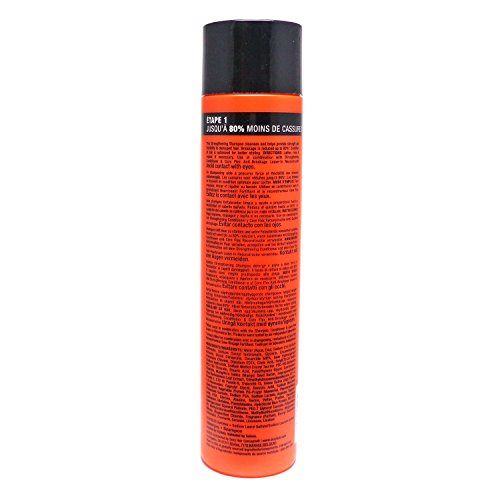 Buy shampoo for hair breakage and split ends