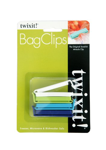 Linden Sweden Twixit Clips Small