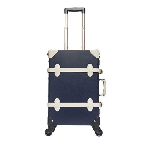 Two Bag Trolley Set - 8