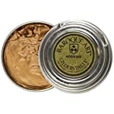 "Baroque Art Gilders Paste - Highlight Metal, Wood and More! ""Antique Gold"" 1.5 oz"