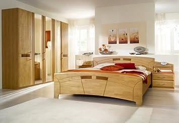 STEFFEN Schlafzimmer-Set (4-tlg.), »Sarah« Wahlweise mit ...