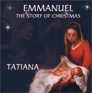 Emmanuel - The Story of Christmas by CD Baby
