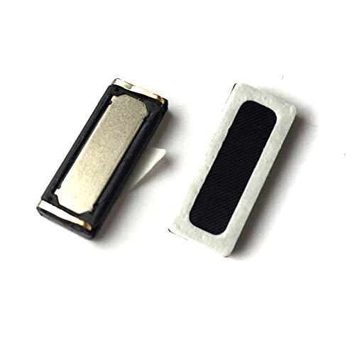 2Pcs for ZTE Zmax Pro Z981 Ear Speaker Earpiece Receiver Replacement