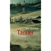 Tanner. Roman