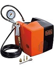 Black and Decker Accesorios para Compresor de Aire