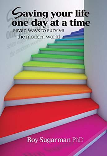 Download Saving your life one day at a time pdf epub