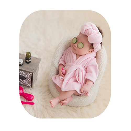 Newborn Monthly Baby Photo