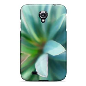 Durable Pointed Back Case/cover For Galaxy S4