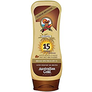 Australian Gold SPF 50 Kids Lotion, 8 Ounce