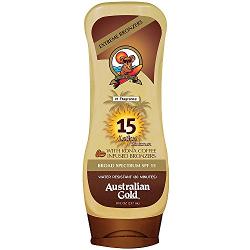 Australian Gold 15 Bronzer