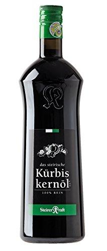 Steirisches Kürbiskernöl g.g.A. - 1000 ml Premium