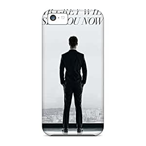 Defender phone back shell High Quality Iphone case Strong Protect iPhone 5c - fifty shades of grey