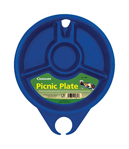 Coghlan's Picnic Plate (Outdoor Outfitters Furniture 2017 Home)