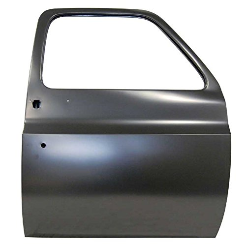 PTM Right Door Shell for Blazer, C30, Pickup, R10, Suburban, Jimmy ()