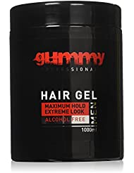 Gummy Hair Gel, 33.8 Ounce
