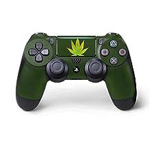 Rasta PS4 Pro/Slim Controller Skin - Marijuana Leaf Light Green | Skinit Lifestyle Skin