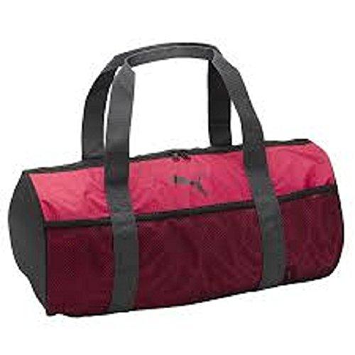Puma - Bolso al hombro de Lona para mujer rosa rosa