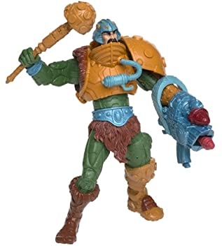 Masters of the Universe > Man-At-Arms Action Figure by He ...