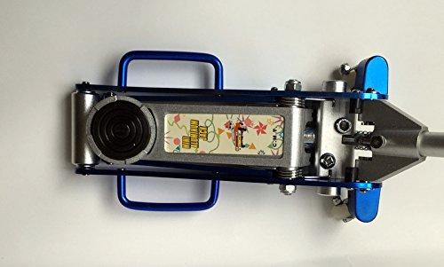 Miniature Hydraulic Racing Aluminum Floor Jack Mini