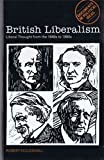 British Liberals, Robert Eccleshall, 0582296552