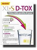 XLS D-TOX 8 BUSTINE STICK