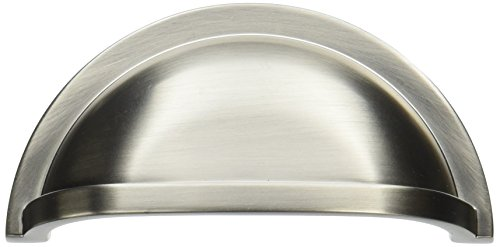 Stainless Steel Cabinet Hardware - 8