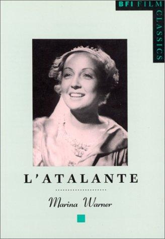 L'Atalante (BFI Film Classics)