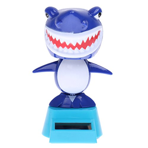 solar powered dancing shark - 3