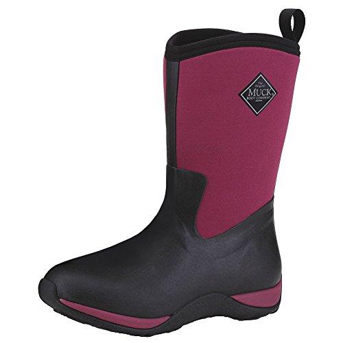 Muck Boot The Original Company Women's Arctic Weekend Black/