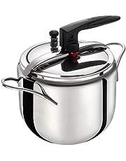 Aeternum Easy Chef tryckkokare 7 liter antracit