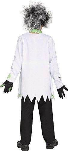Fun World Mad Scientist Costume, Medium 8 - 10, Multicolor - http://coolthings.us