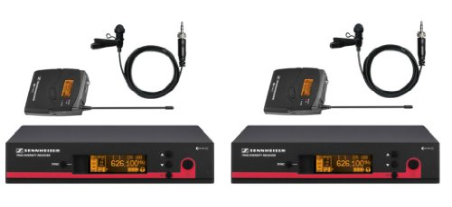 G2 Wireless Microphone System - 5