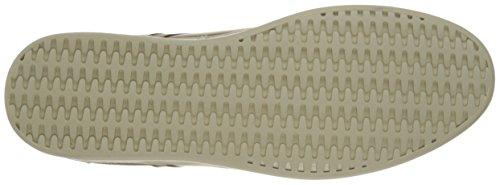 Engelska Tvätt Mens St-james Mode Sneaker Cognac