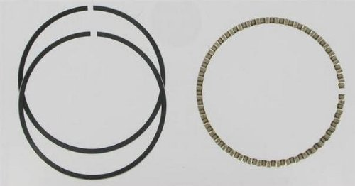 (WISECO PISTON RING SET 49MM 1929XE XR/CRF 70/80R 70/80F)