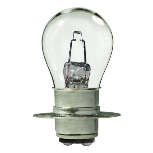 Eiko 1460 X 6.5V 2.75A S-8 DC Prefocus Base Halogen Bulbs - Prefocus Base Eiko Light Bulb