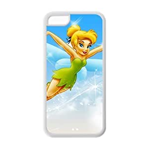 Unique Design Cartoon Spirit Pattern Hard Back Case Cover Shell for IPhone 5C