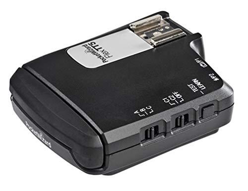 (PocketWizard FlexTT5 Transceiver For Canon TTL Flashes and Digital SLR Cameras (Renewed) )