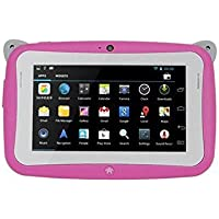 Kids Kid Education Tablets Tablet PC 4.3 Inch Dual Core RK2926 Android 4.2 512MB 4GB Wifi