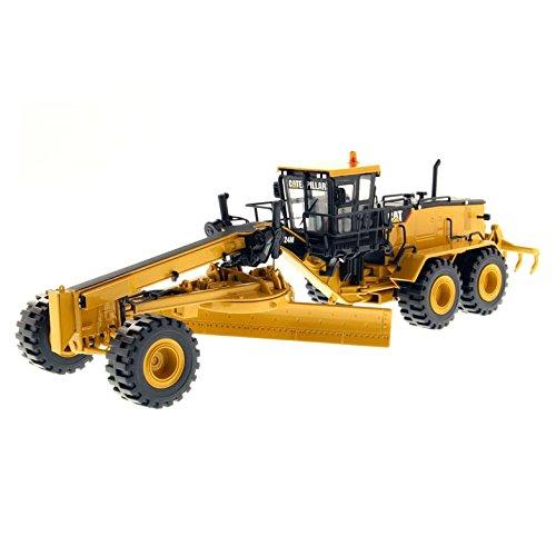 Caterpillar Motors - Industrial Equipment