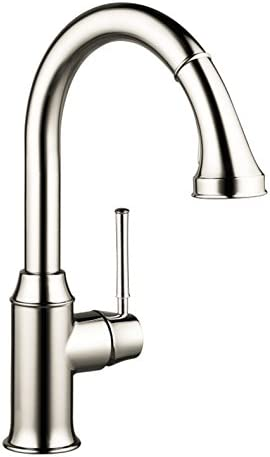 Hansgrohe 40448001 Soap Talis Dispenser Chrome