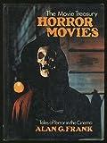 The Movie Treasury: Horror Movies- Tales of Terror in the Cinema