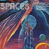 SPACES LP (VINYL ALBUM) US VANGUARD 2012