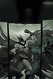 Read Online Batman Detective Comics #870 (Comic) ebook