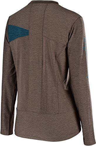 corsair Women Moka Solid Designs Skyline 2018 Jersey Troy Lee Slate Heather gIxZWv