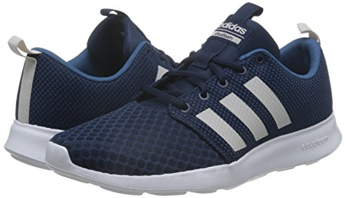 Maruni Azul Deporte Swift CF Griuno Azubas Hombre para Adidas Racer Zapatillas de zR56n8