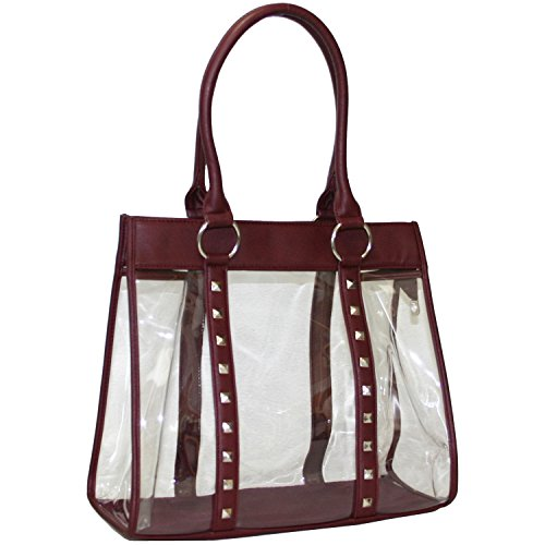 see through jelly purse - 5