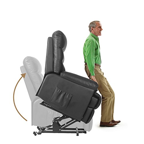top 5 best power lift chairs for elderly for sale product md news daily