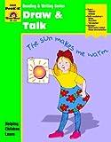 Draw and Talk, Jo Ellen Moore, 1557994013