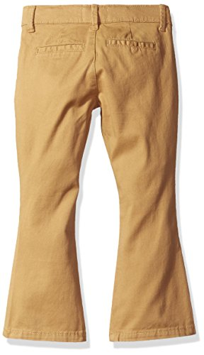 The Children's Place Girls Plus Size' Uniform Pants, Biscuit 44404, 12 by The Children's Place (Image #2)