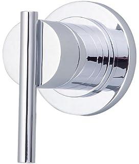 danze d560958t parma single handle trim kit for 34inch volume control - Shower Diverter Valve